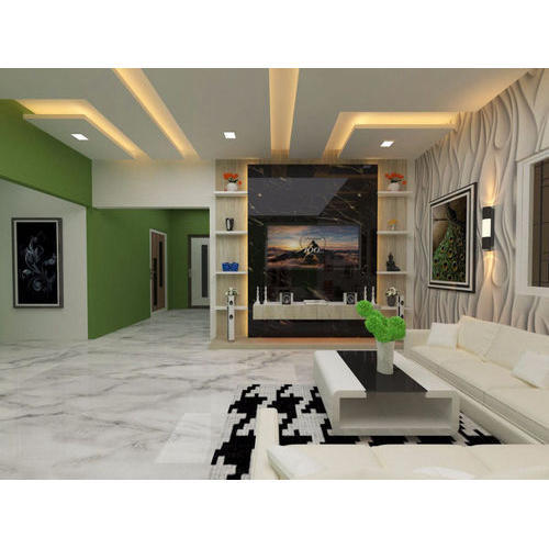Bungalow Interior Design Kitchen: Bungalow Interior Designing Service, Service Location/City