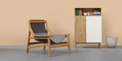 Easy chair - Oasis Easy chair