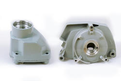 Cm4 Gear Box