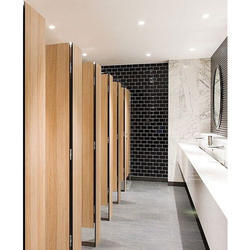 Partitions & Wall Paneling