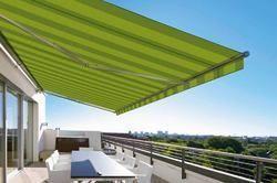 Automatic Terrace Canopy