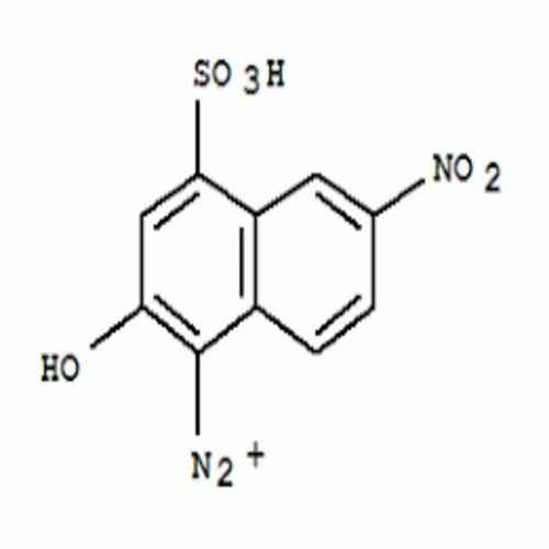6 Nitro 1 Diazo 2 Naphthol 4 Sulfonic Acid