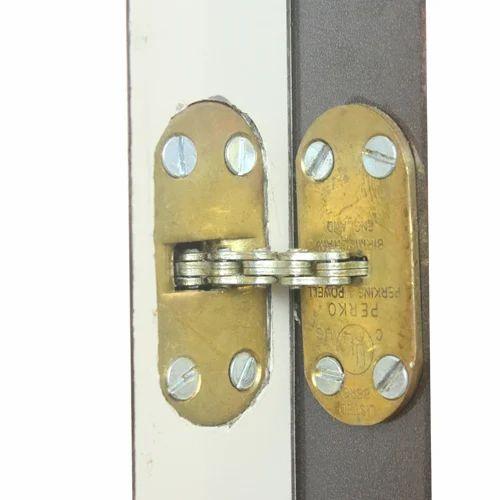 Perkomatic Concealed Door Closer
