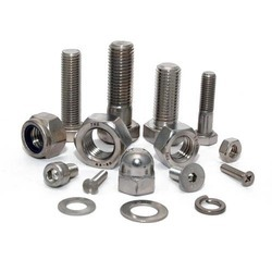 SS Fasteners Fittings