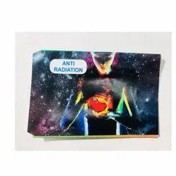 Nano Gold Card