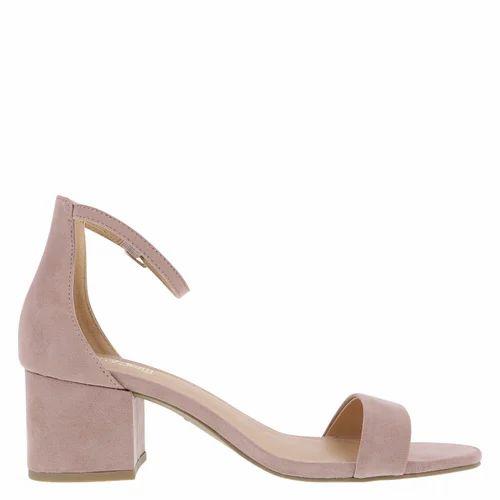 25df664310b Ruby Ladies Block Heel Sandal