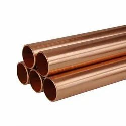 Oil Cooler Copper Pipes