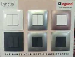 Legrand Modular Switches