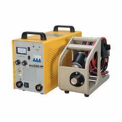 Esskay MIG-250 Inverter MIG Welding Machine, 250A