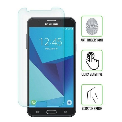 Fleejost Screen Protector For Samsung Galaxy J7 Pro