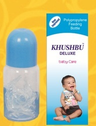 KHUSHBOO Baby Feeding Bottles