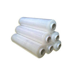 Transparent Stretch Shrink Film