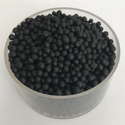 Organic Solid Humic Acid Shiny Balls For Soil Application, Pack Size: 25 Kg