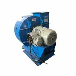Upto 2880 Rpm Upto 1100 Kw High Pressure Centrifugal Fan & Blowers, For Industrial
