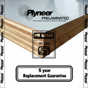 Plyneer Gold Prelaminated Commercial Plywood