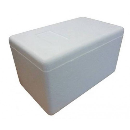 White Foam Corrugated Box, For Packing
