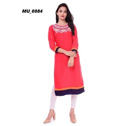 Casual Wear Ladies Kurti