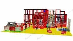 Indoor Soft Play KAPS 4053
