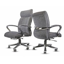 Brezza HB Revolving Office Chairs