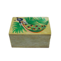 Soapstone Small Trinket Box