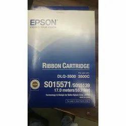 Epson Dlq 3500 Ribbon Cartridge