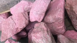 Natural Thulite Gemstones
