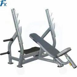 FKIE 7015C Incline Bench Press