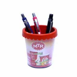 MTR Cup Pen Holder