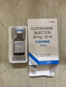Farabine 20Mg Injection