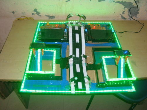 Ece Projects, Electronic Projects in Gill Road, Ludhiana, Innovative ...