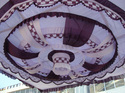 Decorative Ceiling Tents