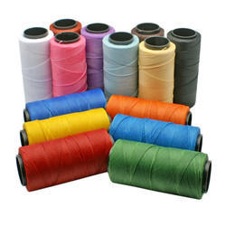 Polyester Foot Ball Stitching Threads