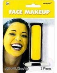Amscan Yellow Face Makeup Kit