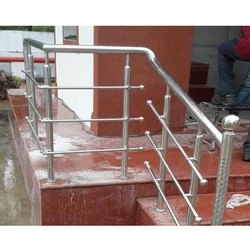 Stainless Steel Railings For Office