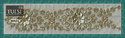 Embroidery Border, 9 Meter
