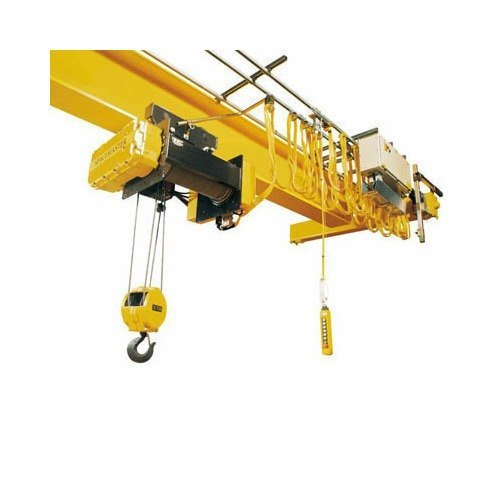 Electric Overhead Traveling Crane