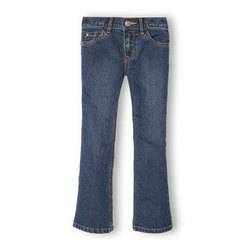 Kids Girls Jeans
