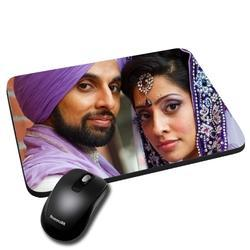 Mouse Pad In Sublimation