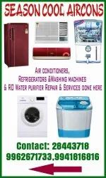 Washing Machine Home Appliances Repair & Services, Service Centre
