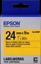 Epson LK-6YBP Tape