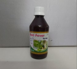 Anti Fever Syrup