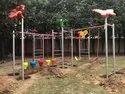 KCL-14 Playground Climber