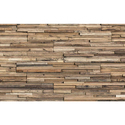 Decorative Wooden Wall Panel