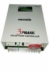 4HP Solar Water Pump Controller