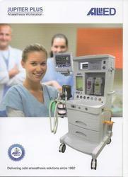 Anesthesia Workstation, Jupitar Plus