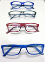 GLAZE iWEAR TR Eyeglass with Metal Side(Color OS)