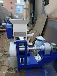 Small Floating Fish Feed Making Machine