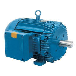 Explosion Proof Mounted Motor