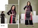 women village brand rayon kurti