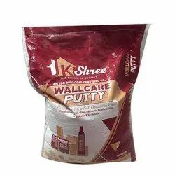 JK Shree Wall Coating Wall Putty, for Interior
